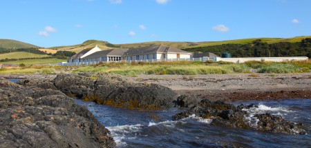 A quality care home on the beautiful Ayrshire Coast